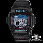 นาฬิกา Casio Baby-G Standard Digital รุ่น BLX-5600-1DR