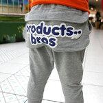 กางเกงสี่ส่วน