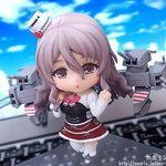 Nendoroid - Kantai Collection - Pola (ของแท้ลิขสิทธิ์)