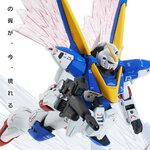 P-bandai: Wing of Lights for MG V2 Gundam 2160y