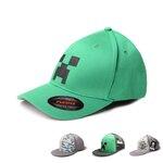 หมวก Minecraft (มีให้เลือก 4 แบบ)