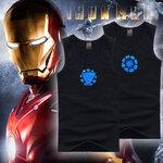 เสื้อกล้ามไอรอนแมน 3 (Iron man)