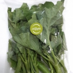 ถุงใส่ผัก ขนาด 10x15 นิ้ว กก.