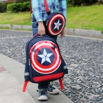 กระเป๋า Captain America (มีให้เลือก 3 แบบ)