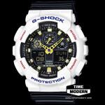 นาฬิกา คาสิโอ Casio G-Shock limited Models รุ่น GA-100CS-7ADR