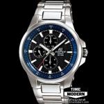 นาฬิกา Casio Edifice Multi-hand รุ่น EF-342D-1A2VDF
