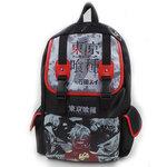 กระเป๋าสะพายหลังลายอนิเมะ (มีให้เลือกหลายแบบ)