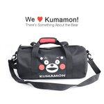 กระเป๋า Kumamon (สีดำ)