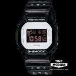 นาฬิกา คาสิโอ Casio G-Shock รุ่น DW-5600MT-1ER 30th Anniversary Medicom Toy