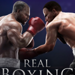 Real Boxing ( 1 DVD )