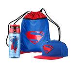 ชุดแฟชั่นฮีโร่ Superman (Set 3 ชิ้น)
