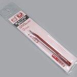 GT-65RA: มีดเดินลายคุณภาพสูง Mr. Line Chisel Red Aluminium ( เปลี่ยนหัวได้ )