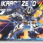 LBX031 IKaros Zero 1200y