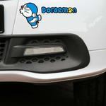 สติ๊กเกอร์ Doraemon จูจุ๊บ (ขนาด 19*8CM)