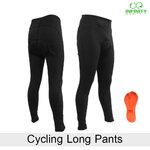 กางเกงจักรยาน ขายาว