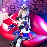 COSPLAY - Minami Kotori - Love Live! (มีให้เลือก 3 Size)