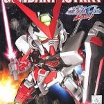 BB 248 Astray Red Frame 500y