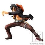 Model Story - One Piece - Portgas D. Ace (ของแท้ลิขสิทธิ์)