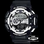 นาฬิกา Casio G-Shock Standard Ana-Digi รุ่น GA-400-1ADR