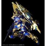 P-bandai: PG 1/60 Unicorn Gundam Unit3 Phenex 43200yen
