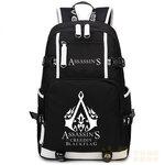 กระเป๋า Assassin's Creed (มีให้เลือก 20 แบบ)