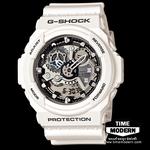 นาฬิกา Casio G-Shock Standard Ana-Digi รุ่น GA-300-7ADR