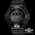 นาฬิกา Casio G-Shock Limited models รุ่น DW-6900CR-1DR