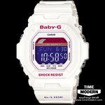 นาฬิกา Casio Baby-G Standard Digital รุ่น BLX-5600-7DR