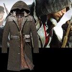 Assassin's Creed Syndicate Cosplay (มีให้เลือก 6 ขนาด)