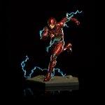 Justice League - The Flash Figure