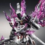 Pre_Order:Tamashii Web Shop:Nxedge Style Ghost Gundam 4320;yen สินค้าเข้าไทยเดือน6 มัดจำ500