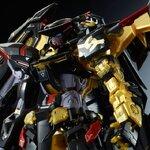 ล็อต2 Pre_Order:P-Bandai: RG 1/144 Gundam Astray Gold Frame AMatsu 3456yen สินค้าเข้าไทยเดือน11 มัดจำ 500บาท