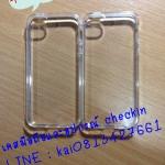 เคสIphone5 5S แบบใส