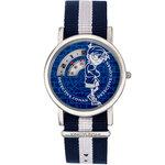นาฬิกา Detective Conan สีน้ำเงิน (ของแท้ลิขสิทธิ์)