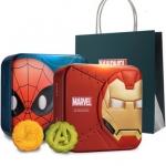 MAXIM - ขนมไหว้พระจันทร์ - Marvel Spider-Man & Iron Man