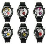 นาฬิกาข้อมืออนิเมะ (มีให้เลือกหลายแบบ)