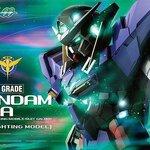 PG 1/60 Gundam Exia With LED Set 32000yen
