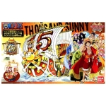 One Piece Grand Ship Collection - Thousand Sunny TV Animation 15th Anniversary Ver.