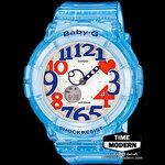 นาฬิกา Casio Baby-G Standard Ana-Digi รุ่น BGA-131-2BDR