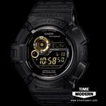 นาฬิกา Casio G-Shock Limited Models รุ่น G-9300GB-1DR นาฬิกาMUDMAN (กันโคลน)