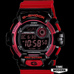นาฬิกา Casio G-Shock Limited Model รุ่น G-8900SC-4RDR