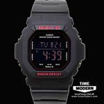 Casio Baby-G standard รุ่น BG-5601-1BDR