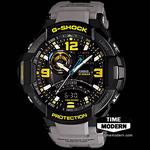 นาฬิกา คาสิโอ Casio G-Shock Gravity Defier รุ่น GA-1000-8ADR