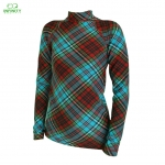 base layer ลาย Scotch pattern