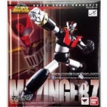 Super Robot Chogokin:Mazinger Z