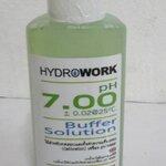 Buffer Solution ph 7.0 +/- 0.05 @25 ํcขนาด 120 CC.(น้ำยาคาริเบต)