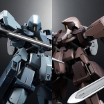 Pre_Order:P-bandai:HG IBO 1/144 HG 1/144 Graze (Ground Battle Specifications) Twin Set 3456yen สินค้าเข้าไทยเดือน12 มัดจำ 500