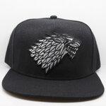 หมวก Winter is Coming - Game of Thrones