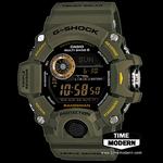 G-Shock Rangman รุ่น GW-9400-3DR