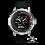 นาฬิกา Casio Standard Analog-Digital รุ่น AQF-102W-1BVDF